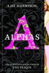 Alphas book cover image